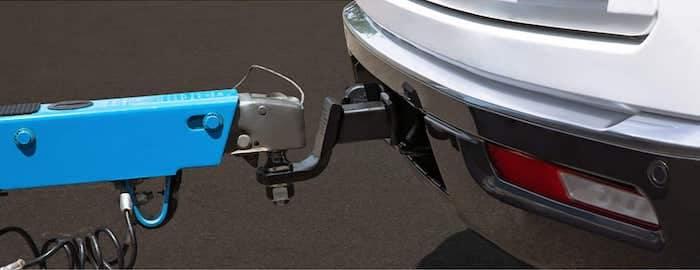 2022 Jeep Wagoneer quadra-lift air suspension