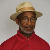 Larry D. Naff