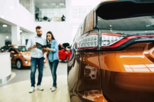 Used Car Buying Checklist - see it in person