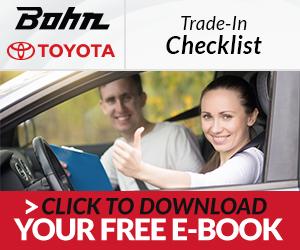 Trade-In Checklist eBook
