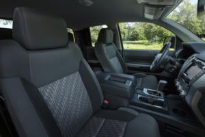 2020 Toyota Tundra Dimensions