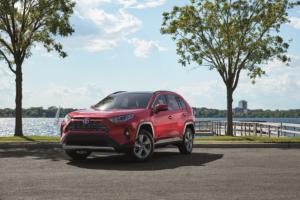 Toyota Lease Deals near Gretna LA