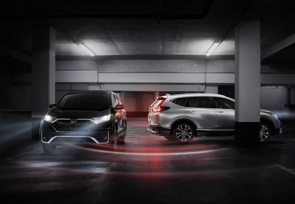 2020 Honda CR-V Safety Feature