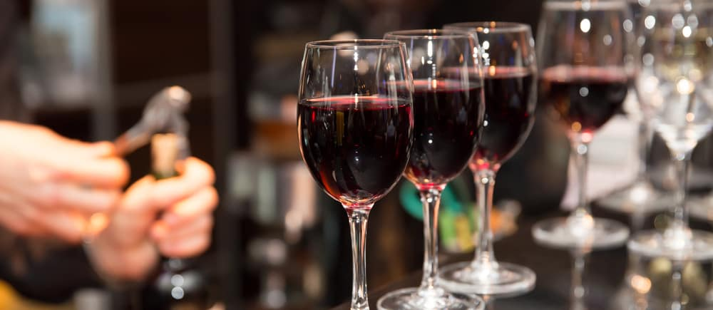Best Wine Bars in NOLA