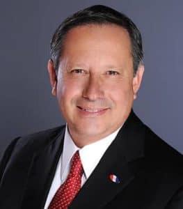 Rick Barraza