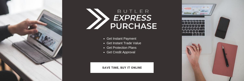 Butler Lexus Of South Atlanta Lexus Dealer In Union City Ga