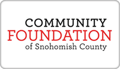 Community Foundation of Snohomish County Logo