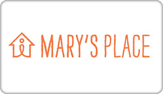 Mary's Place Logo