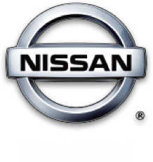 Nissan of Edmonds Logo