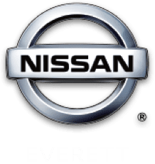 Nissan of Everett Logo