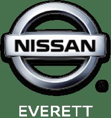 Nissan of Everett Logo