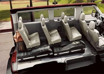 1-NV Passenger