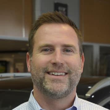 Scott Sparrgrove