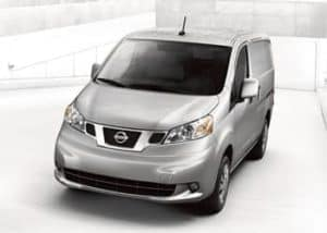 Commercial NV200