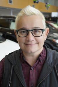 Ewa Zender