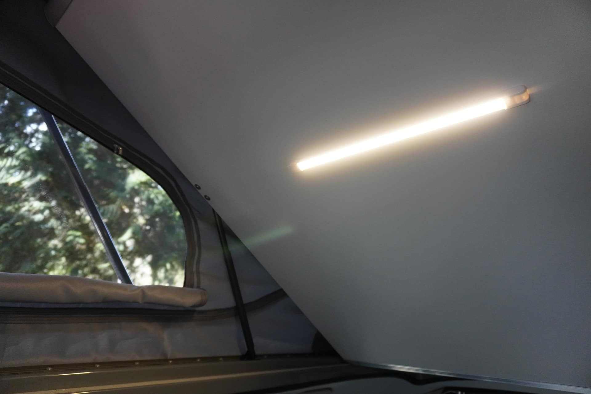 Interior Lighting - Under Bed/Ceiling