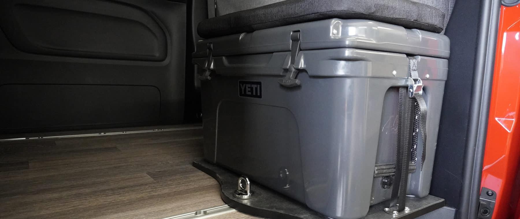 YETI BOX – SECURED FRONT