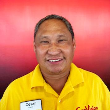 Cesar Ojeda