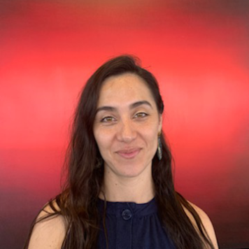 Angela Barahona