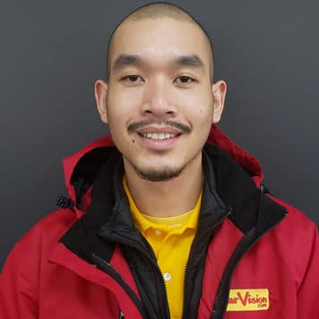 Max Ho