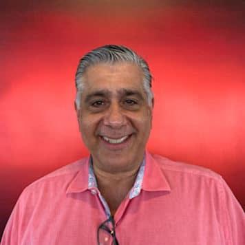 Andrew  DiGregorio
