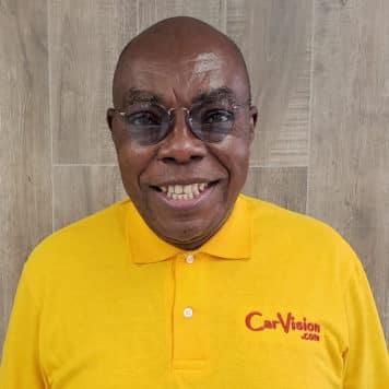 Chibuike  Ogbonnaya