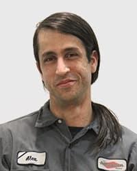 Alex Carlos