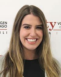 Haley Crawford