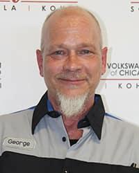 George Trunek