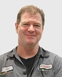 Jim Warnacke