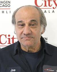 Joe D'Anca