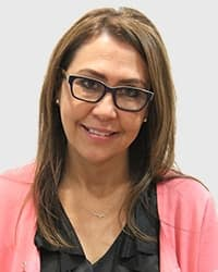 Laura V. Torres