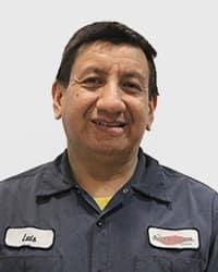 Luis Banora