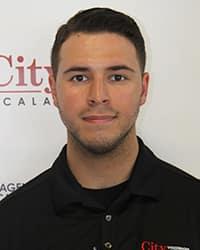 Chris Molina