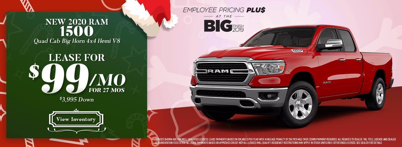 2020 RAM 1500 Special in Madison, OH
