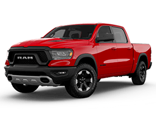2019 ram all new 1500