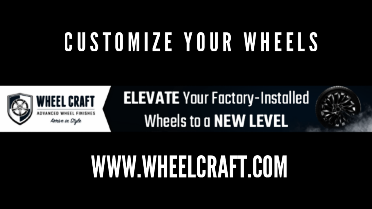 Customize your wheels