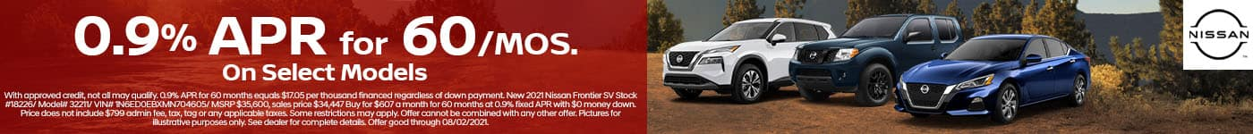 CNSN-July 2021-Finance Offer SRP Banner