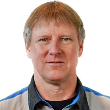Brett Shackelford