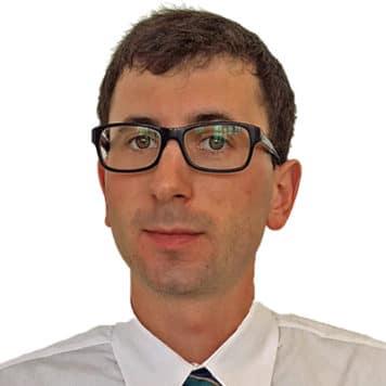 Zack Krishtalka