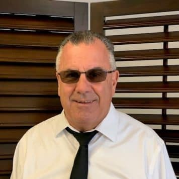 Ron Delieto