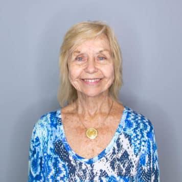 Carol  Joscelyn