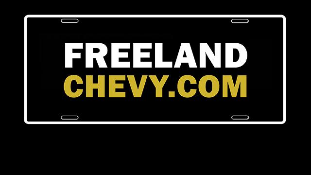 Freeland Chevrolet Chevrolet Dealer In Antioch Tn