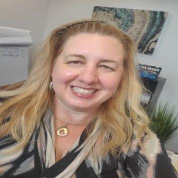 Lee Ann Hansen