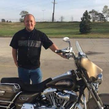 Frontier Harley-Davidson Staff | Lincoln Harley-Davidson Dealer