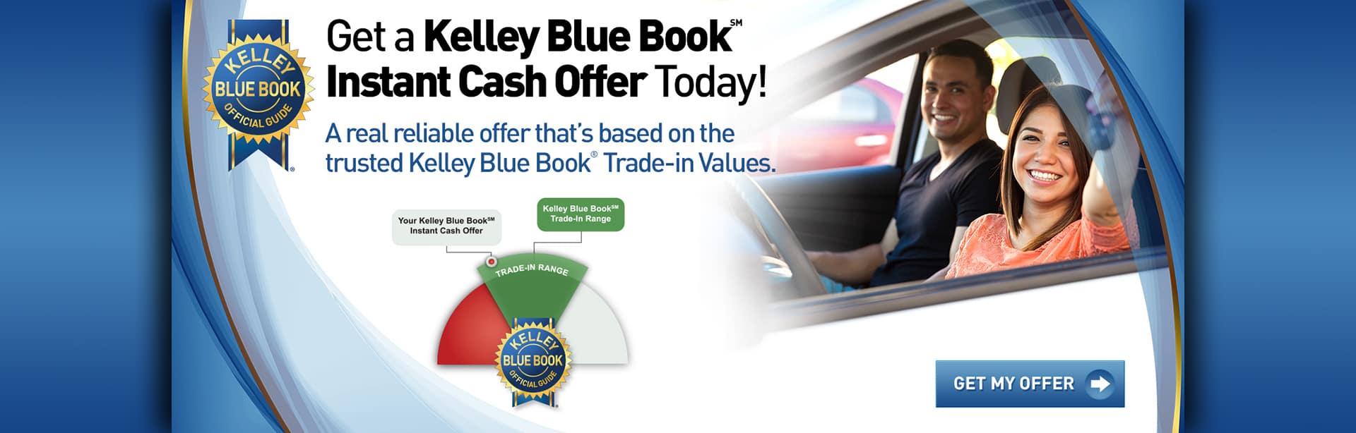 Instant Cash offer