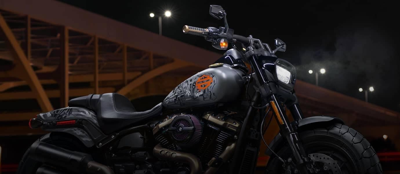 welcome to Gengras Harley-Davidson
