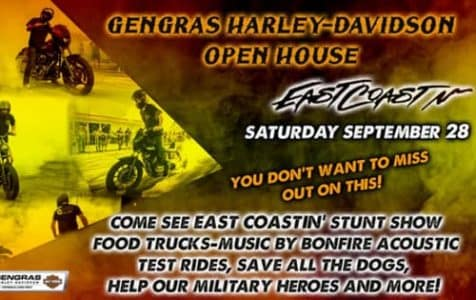 Gengras HD Open House Event Size