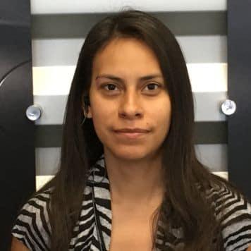 Mindy Ramirez