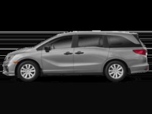 2019 Honda Odysey